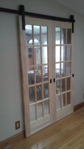 R. J. Tessier | Home Improvement Project