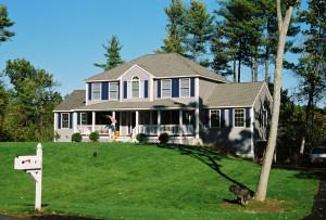 R. J. Tessier | Quality Home Building